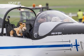 Nala - Issoire Aviation