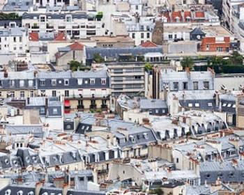 Paris - La tour Eiffel 5