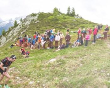 Les photos du Cross - Chamonix - samedi 28 juin 10