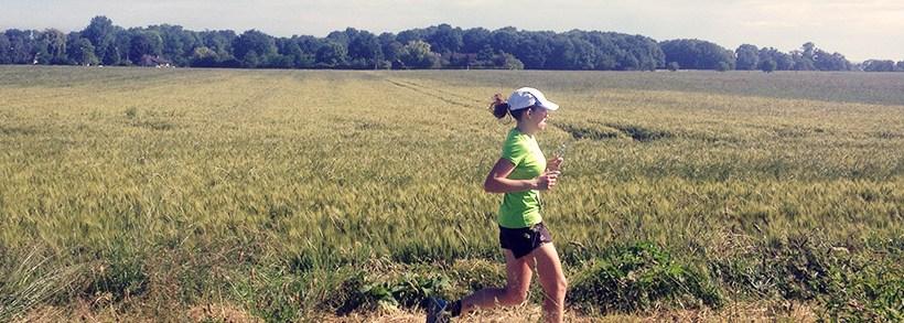 Semaine 22-23 : un marathon relais sous la chaleur ! 1