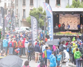 Le marathon du Mont Blanc 2014 - Chamonix - dimanche 29 juin 2014 10