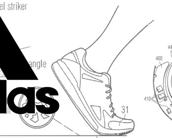 [Brevet] Adidas veut sa part du marché de la personnalisation 39