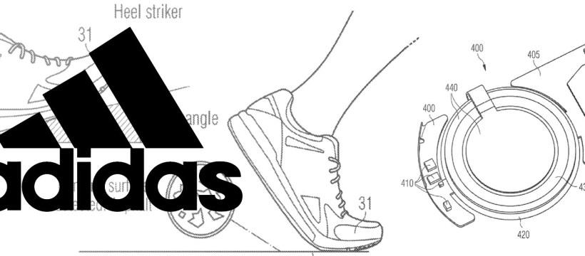 [Brevet] Adidas veut sa part du marché de la personnalisation 1