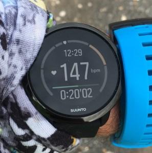 [Test] Suunto 3 Fitness, la Suunto sans GPS 5