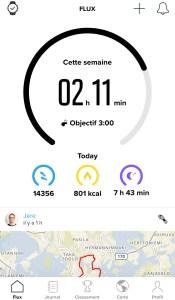 [Test] Suunto 3 Fitness, la Suunto sans GPS 7