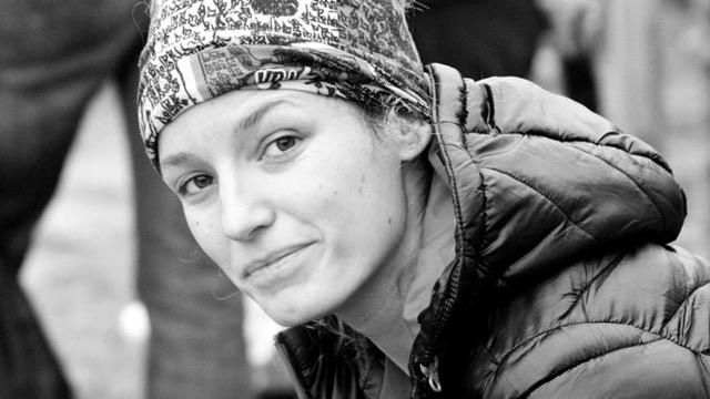 [Portrait] Marlène Giandolini,chef de produit R&D Biomécanique chez Salomon 2