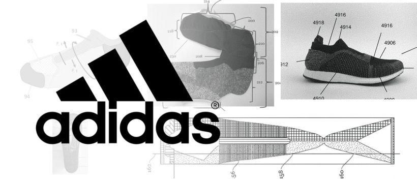 [Brevet] la nouvelle empeigne d'adidas 1