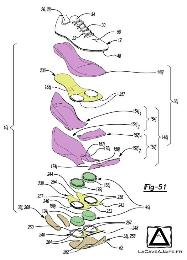[Brevet] Eliud Kipchoge ou ses chaussures Nike AlphaFly ? 2