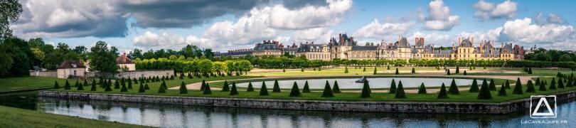 Où courir en forêt de Fontainebleau ? 51