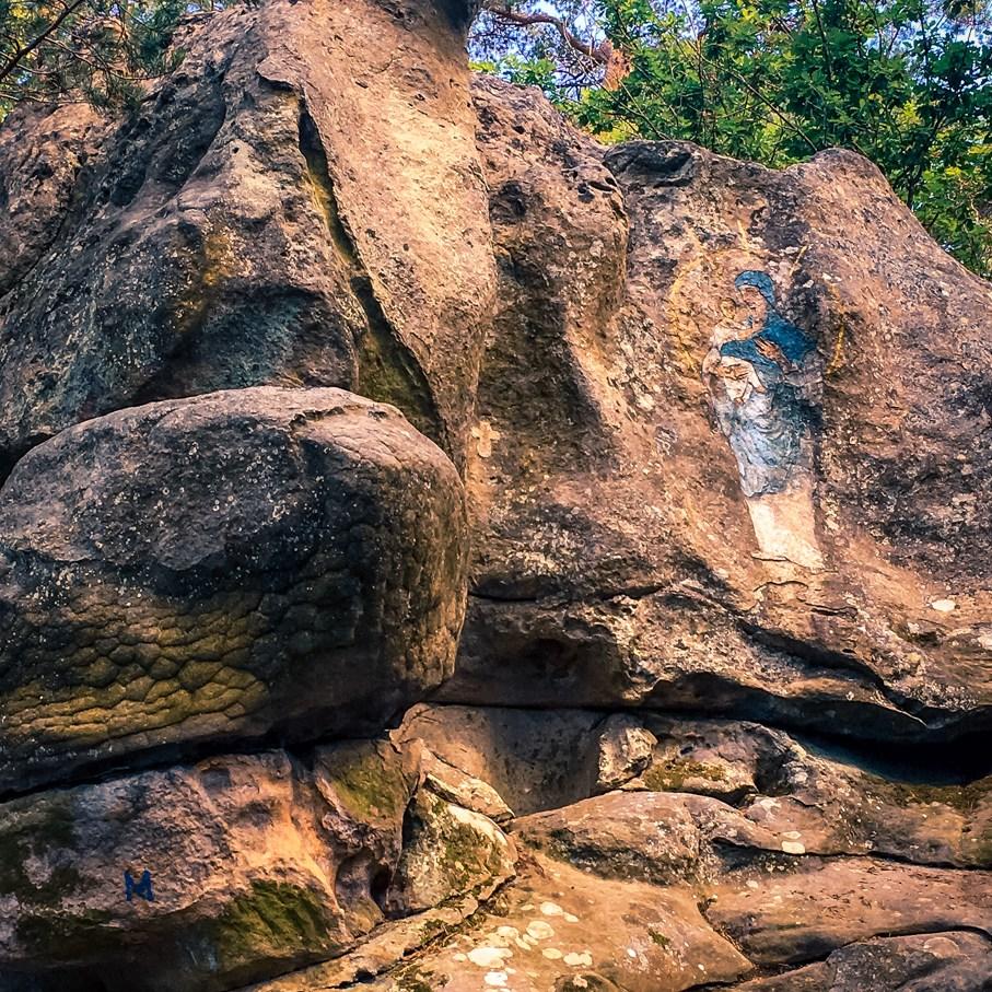 Où courir en forêt de Fontainebleau ? 7