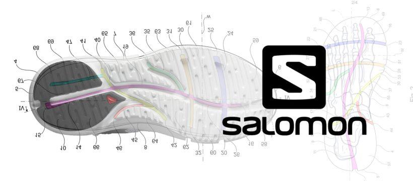[Brevet] La Salomon Predict 2 : du brevet à la chaussure 1