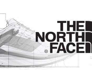 [Brevet] La future chaussure de The North Face avec une plaque carbone 14