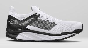[Brevet] La future chaussure de The North Face avec une plaque carbone 4