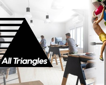 All Triangles, le laboratoire chaussure d'Annecy 3