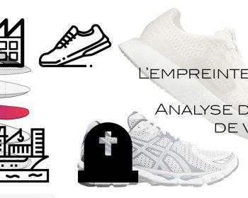 L'empreinte carbone d'une chaussure de sport - Part 1 : L'analyse du cycle de vie 35