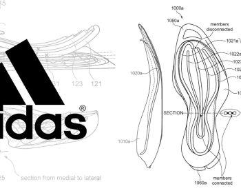 [Brevet] Les secrets de la future adidas adios pro 31