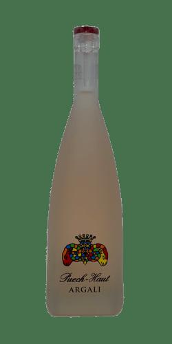 bouteille puech haut argali