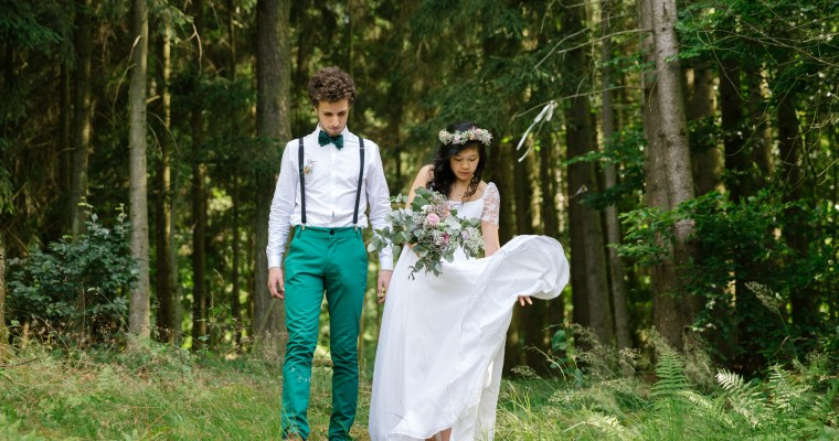 Esther & Youcef