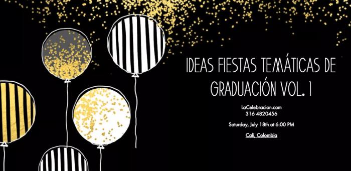 Imagenes De Invitaciones Para Graduaciones