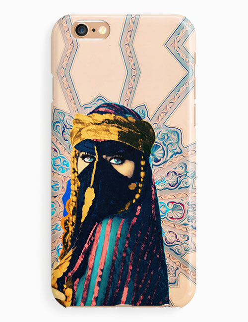 Arabian Woman | امرأة عربية