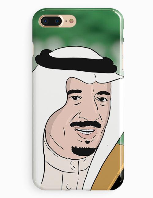 King Salman | الملك سلمان