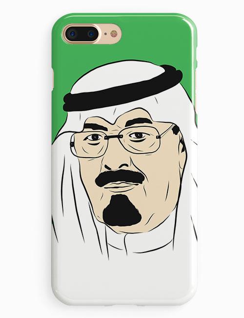 King Abdullah | الملك عبدالله