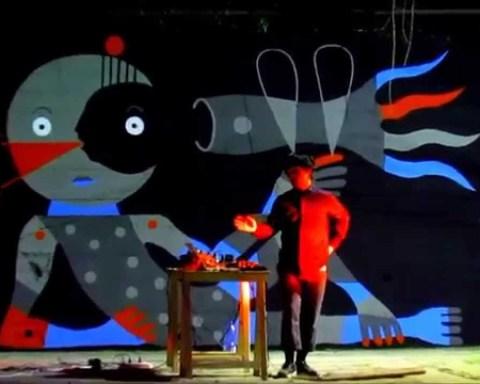 Video: Io sono artista – 03