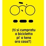Ciclisti i benvenuti