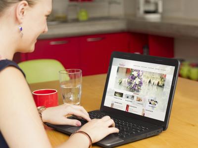 freelance création site internet au puy en velay