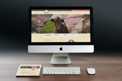 création site internet le pradet