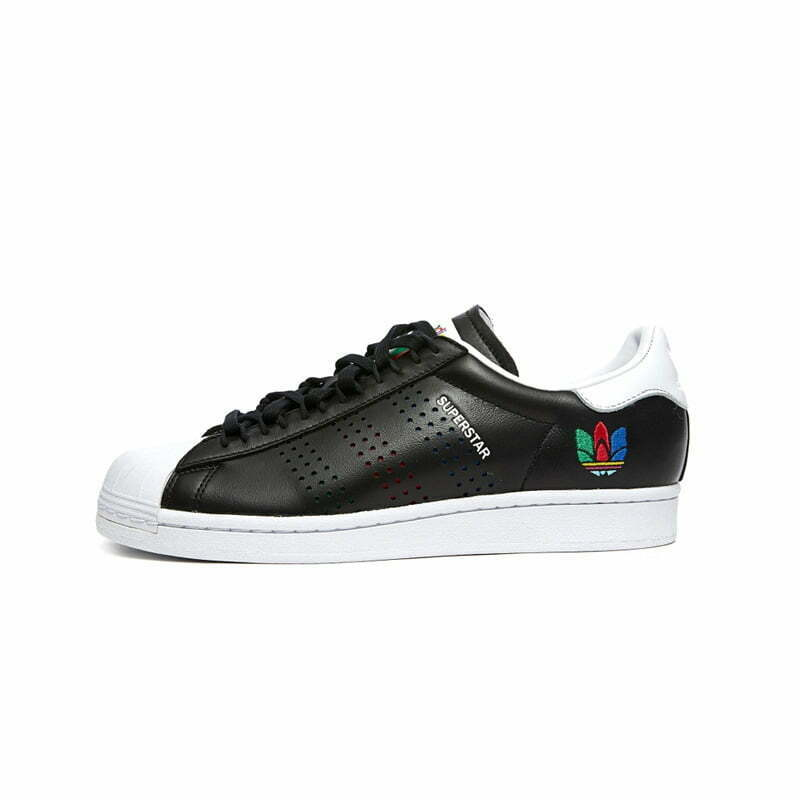 Adidas SUPERSTAR FW Black