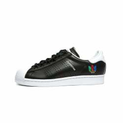 Adidas SUPERSTAR FW Black