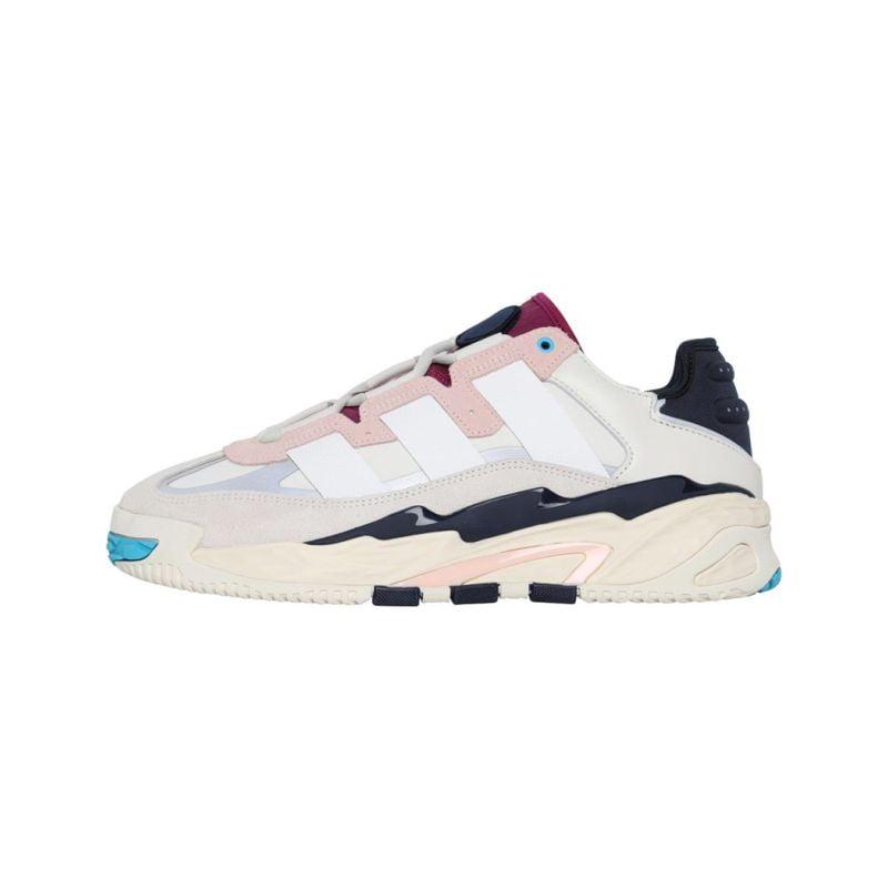 Adidas Originals Niteball Off White Pink Tint