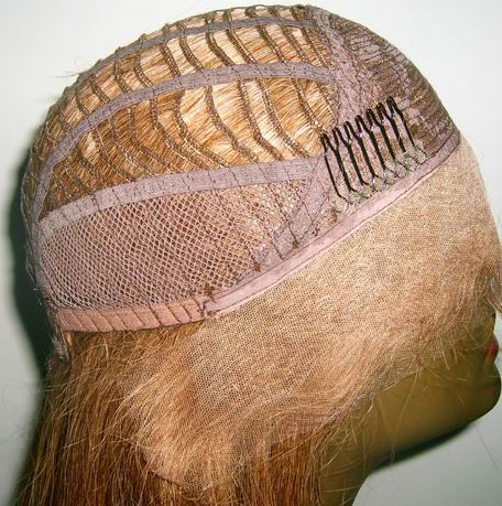 How to Dye Synthetic front lace wigs