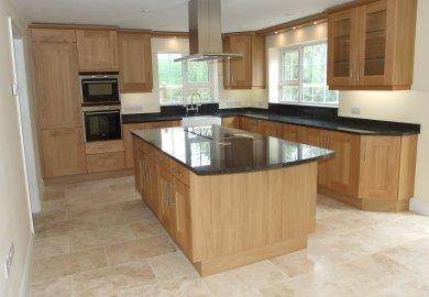 Wood Kitchen Doors Guide