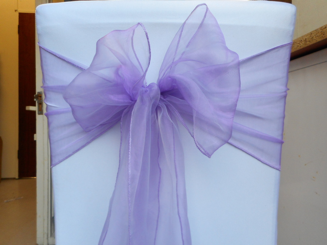 chair covers hire essex graco duodiner lx high canada organza sashes and bows for wedding