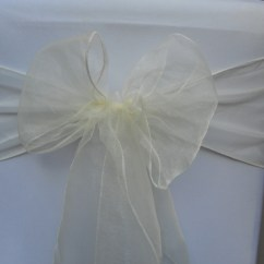 Chair Covers Hire Essex Kitchen And Dining Room Chairs Organza Sashes Bows For Wedding