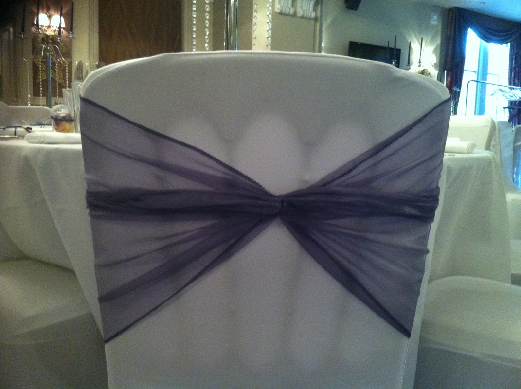 events by designer chair covers kneeling computer organza sashes and bows hire for wedding