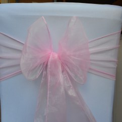 Chair Cover Hire Southend Stool Diameter Organza Sashes And Bows For Wedding Covers