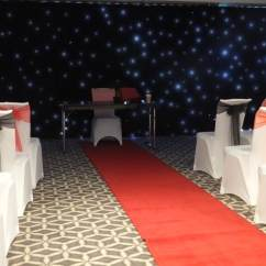 Chair Cover Hire Southend Red Oversized Laceys Event Services And Wedding Decor