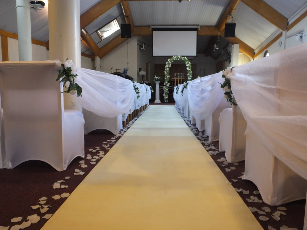 chair cover hire southend beach webbing laceys event services and wedding decor