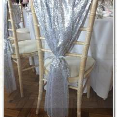 Chair Sash Alternatives Round Pub Table And Chairs Alterntive Decoration For Hoods Decorative Beads Ribbons Alternative To Wedding Covers Chivari Decorations Bead Hire Crystal Garlands Twine Hearts Rustic