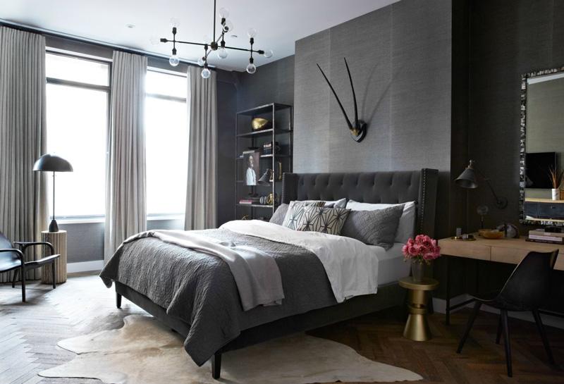 12 -Un-loft-maschile-in-stile-newyorchese