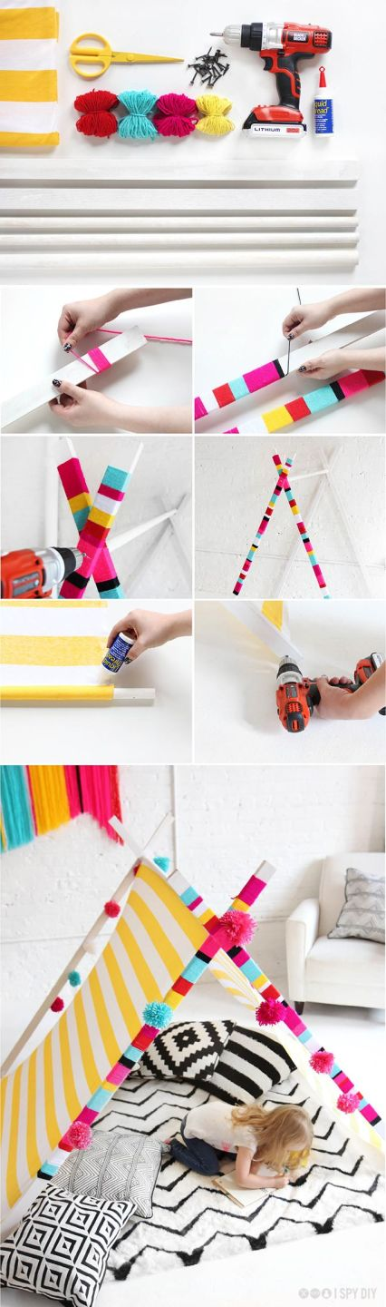 15-tepees-and-tents-for-kids-DIY