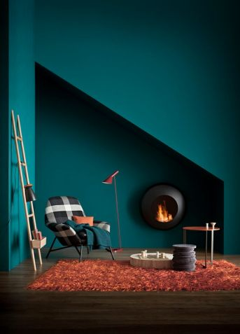 13 - October Moodboard - La Chaise Bleue (lachaisebleue.com)
