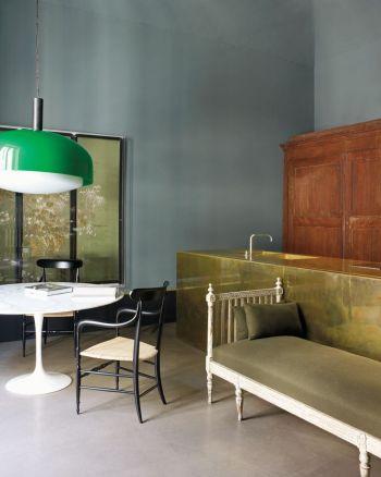 Moodboard di Dicembre - La Chaise Bleue (lachaisebleue.com)