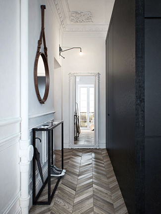 LCB HOME n1 - Hallway