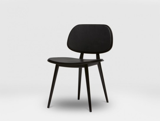 MY CHAIR (2014) for Stolab