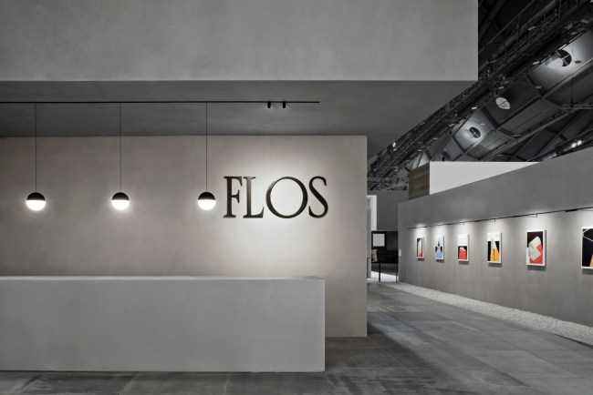 Vincent Van Duysen for Flos | Light + Building 2016 | La Chaise Bleue (lachaisebleue.com)