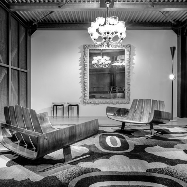 Milan Design Week 2016 - NILUFAR DEPOT - Selected by La Chaise Bleue (lachaisebleue.com)